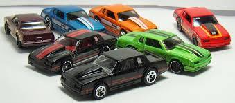 Two Lane Desktop: Hot Wheels 1986 Chevy Monte Carlo SS