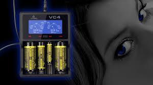 <b>Xtar VC4</b> - La Crosse-NN зарядные <b>устройства</b> и аккумуляторы