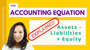 easy accounting equation meaning with examples
