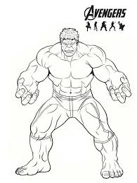Paint a graphic picture of the incredible hulk! 1557375436258 1 769x1024 Avengers Endgame The Hulk Coloring Page Heroes Cartoon Coloring Pages Hulk Coloring Pages Avengers Coloring Pages