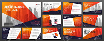 Company Presentation Template Ppt Business Presentation Templates Use For Powerpoint Templates