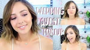 wedding guest makeup tutorial giveaway