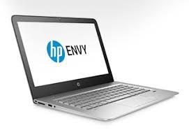 Обзор <b>ноутбука HP Envy</b> 13