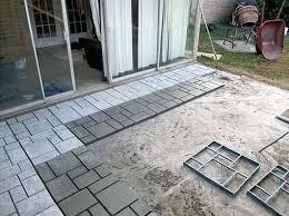 outdoor flooring options 9 cool creative patio flooring ideas garden patio flooring patio backyard