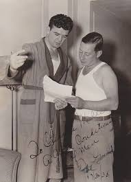 joe gould and braddock cinderella man film