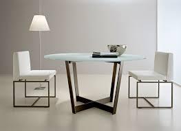 modern round dining table phenomenal side interior design 29