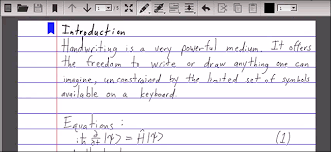 Free Download Write Is A Word Processor For Handwriting