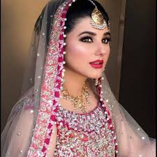bridal by wajid rs70 000