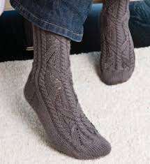 Knitted Sock Patterns Simple 48 Free Sock Knitting Patterns To Download Interweave