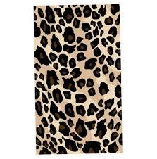 giraffe area rug for nursery