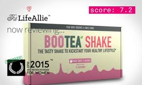 bootea shake review full of sugar and not protein