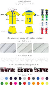 Design Your Own Club Custom Football Club Sublimation Soccer Jersey With Collar Design Your Own Personalized Soccer Custom Jersey View Custom Soccer Jersey With Collar