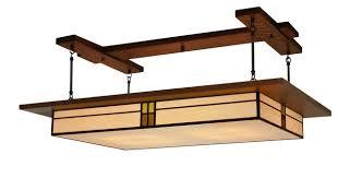 dining room lighting prairie style light fixture 907