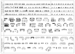 this full collection of over 100 2d cad blocks of sofas and armchairs in plan and elevation views this cad drawing prises single seat armchairs