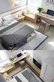 bedroom sweat modern bed home office room. 10 smart floor storage ideas for small space solutions house design and decor bedroom deskbed sweat modern bed home office room d