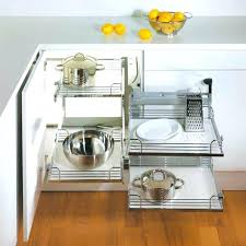 ideas blind corner kitchen upper cabinet solutions hanging wall ikea office space stapler custom cabinets storage