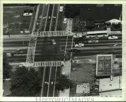 Ac Design Staten Island Amazon Com 1993 Press Photo Aerial View Of Hylan Boulevard