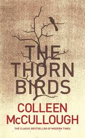 50 must read australian books 29 the thorn birds