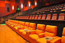 what is living room theaters portland