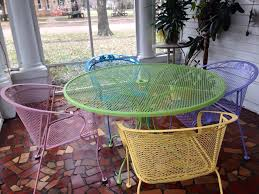 Patio Furniture Atlanta Painting Furniture Design Ideas Gorgeous Spray Painting Patio Furniture Remodelling