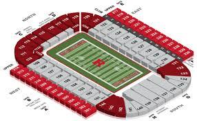 University Of Illinois Football Seating Chart Rigorous University Of Illinois Memorial Stadium Seating