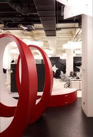 Image Interior Design Office Snapshots Leo Burnett Office By Nefa Architects Office Snapshots