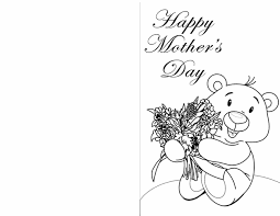 Print A Mother S Day Card Online Free Printable Coloring Mothers Day Cards Printable Cards