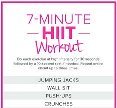 Popsugar Workouts Workout Routines