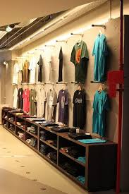 Apparel Display Stands Magnificent Paris Clothing Racks Structures In 32 Retail Pinterest