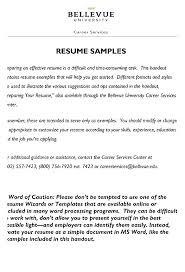 Excellent Resume Examples Wonderful Biologist Resume Sample Data Scientist Resume Cool Best Data