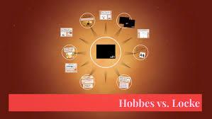 Hobbes And Locke Venn Diagram Hobbes Vs Locke By On Prezi