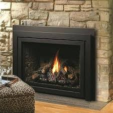 converting fireplace to gas fireplace to gas conversion company converting gas fireplace to wood stove insert