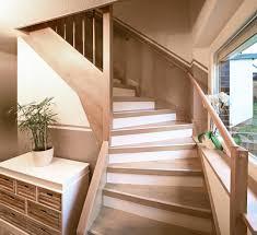 Laminat ist für treppen gut geeignet, wenn sie aus stein, naturstein, beton, holz, stahlbeton, metall oder estrich. Laminat Als Treppenbelag Nur In Ganzen Platten Verlegen Hk Treppenrenovierung