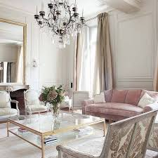 Chic Design And Decor 100 best Chic Living Rooms images on Pinterest Homes Living room 26