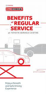 Toyota Malaysia - Toyota CarePlus