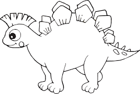 Small Picture Dinosaurs Coloring pages Printable Free Coloring Pages