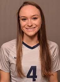 Grace Crosby - Women's Soccer - Marietta College Athletics