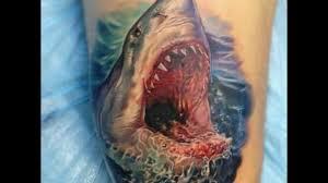 татуировка акулы значение фото где сделать тату с акулой