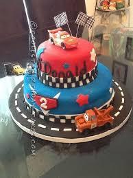 2 Year Old Birthday Cake Ideas Boy A Birthday Cake