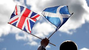Image result for union jack and saltire