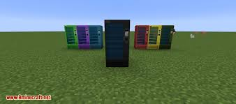 Vending Machine Mod 111 2 Enchanting Currency Mod 484848484848048 Economy With Colourful Bills
