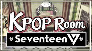 Seventeen Bedroom