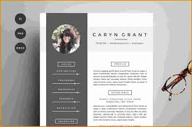 Stand Out Resume Templates. New Update Creative Resume Templates ...
