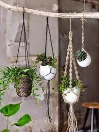 Outdoor Hanging Planter Ideas for Small Spaces