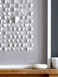 heart shaped wall decor cute decorative wall clocks