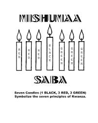 Small Picture kwanzaa coloring pages with kwanzaa coloring page happy candles