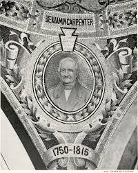 Judge Benjamin Carpenter