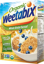 Weetabix is quite simply the uk's favourite breakfast cereal. Home Weetabix
