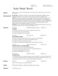 Call Center Representative Resume Sample Resume Call Center Representative Resume 20