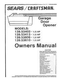 valid wiring diagram for craftsman garage door opener rh yourhere co craftsman garage door opener remote programming instructions craftsman garage